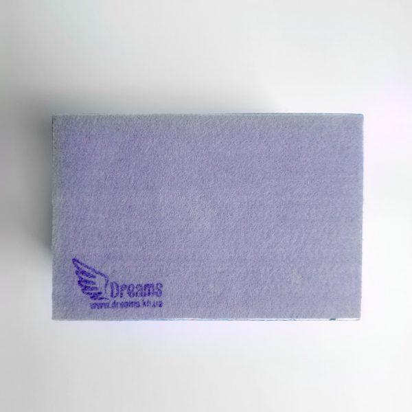 Авторская винтажная шкатулка Букет
