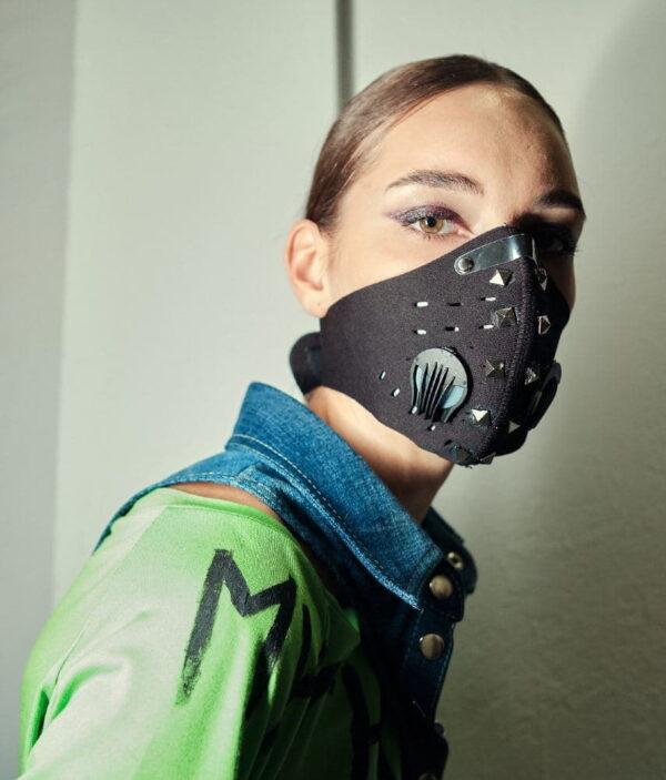 Дизайнерская маска My choice be special