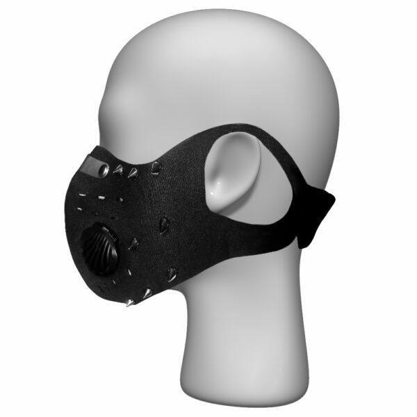 Дизайнерська маска Punk rules