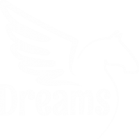 dreams-logo-white