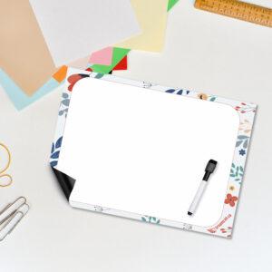 Магнітний аркуш А4 для малювання Час креативу