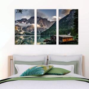 Интерьерные фотокартины на холсте в интернет-магазине Dreams