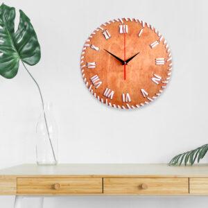 Настенные часы Нить времени