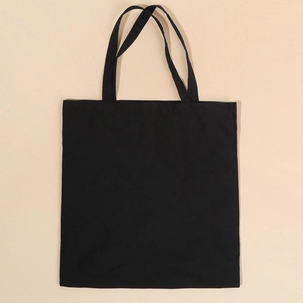 Оригінальна сумка з принтом Superwoman