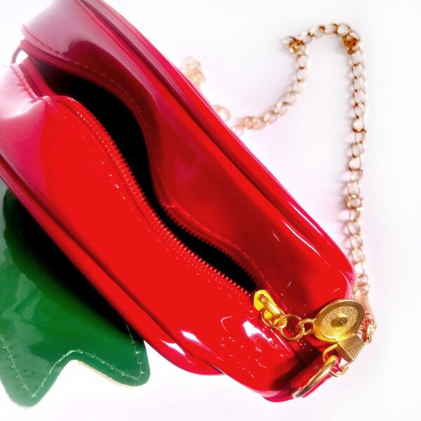 Подарочный набор для девочки «Клубничка»