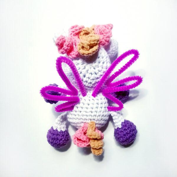 Подарунковий набір для дівчинки «Тістечко»