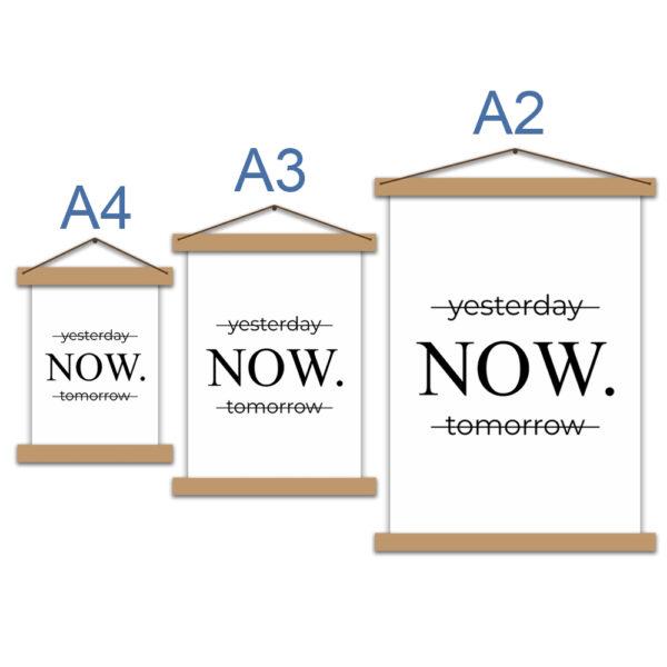 Постер - Now - сьогодні