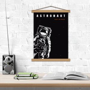 Постер - Astronaut