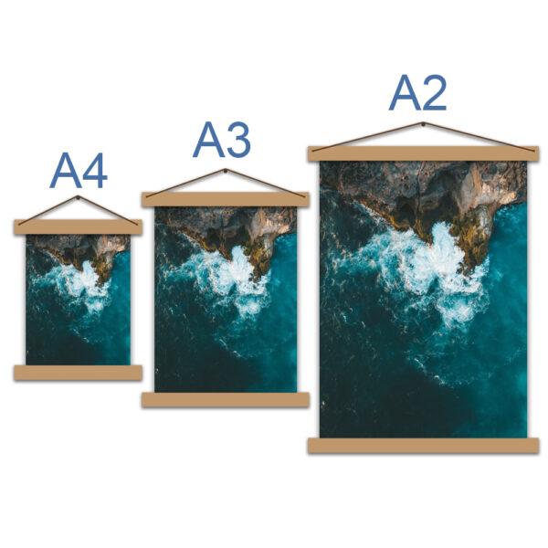 Плакат - Море