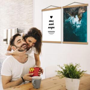 Оригінальні постери і плакати в інтернет-магазині