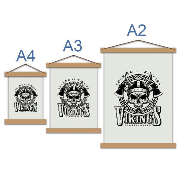 Плакат - Viking