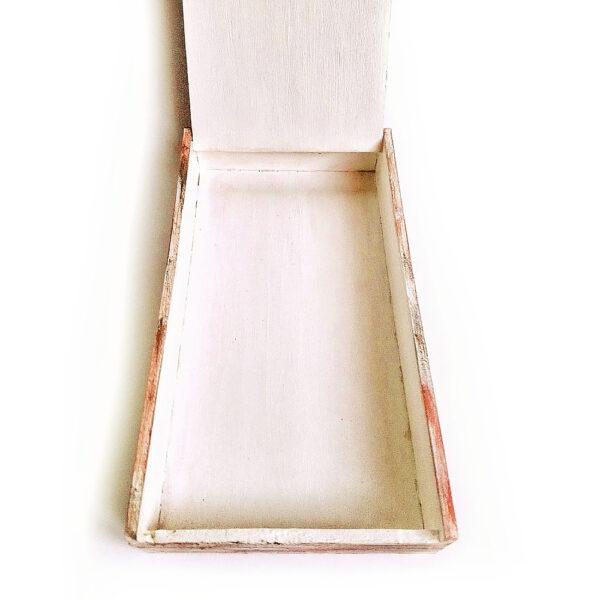 Скринька-купюрниця ручної роботи «Мрія»