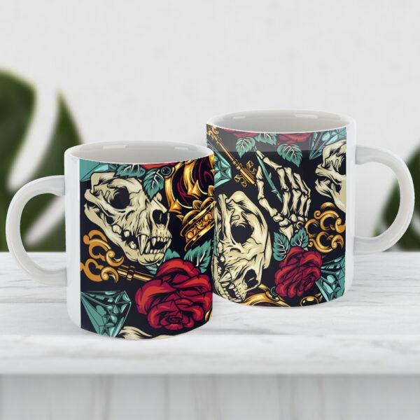 Чашка Королівська троянда